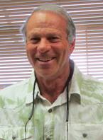 Ron Beckenfeld