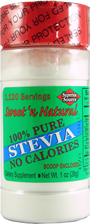 Sweet 'n Natural Stevia Powder (1 oz. pure)