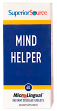 Mind Helper