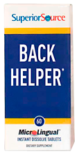 Back Helper