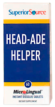 Head-Ade Helper