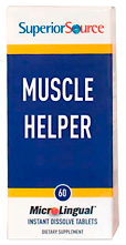 Muscle Helper