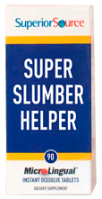 Super Slumber Helper