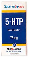 5-HTP 75 mg