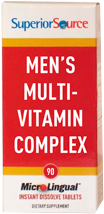 Men's Multi-Vitamin Complex