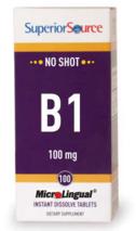 Vitamin B1 100 mg