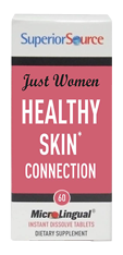 Just Women - Healthy Skin Connection