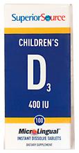 Children's D