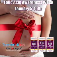 Superior Source Folic Acid