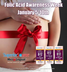 SSV-Folic-Acid